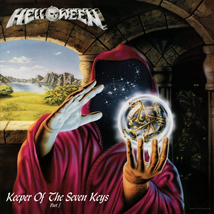 5: Helloween – Keeper of the Seven Keys, Parts 1 & 2