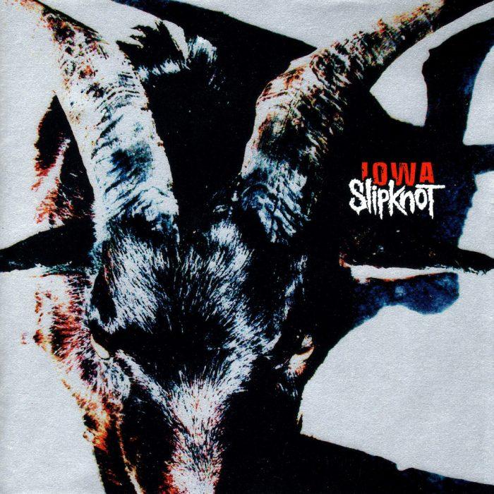 10: Slipknot – Iowa (with Jess Turner)