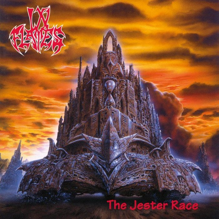 13: In Flames – The Jester Race