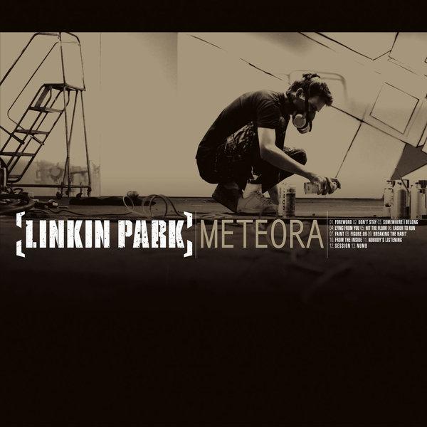 15: Linkin Park – Meteora