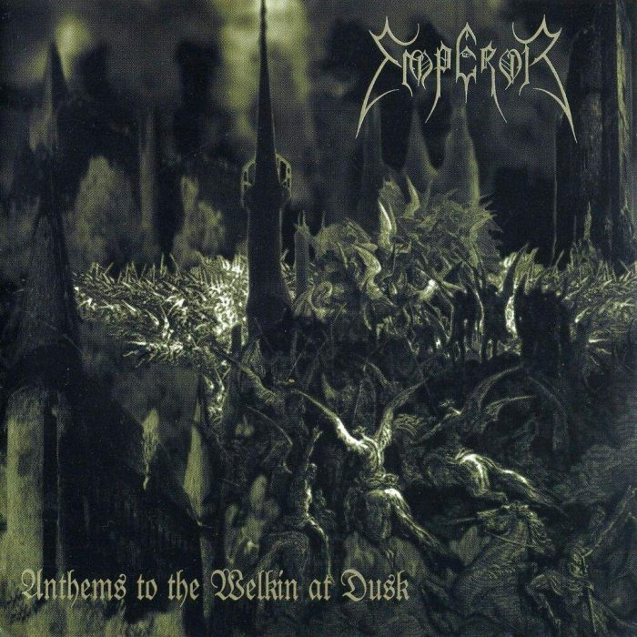 20: Emperor – Anthems to the Welkin at Dusk