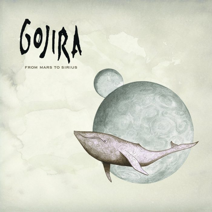 25: Gojira – From Mars to Sirius
