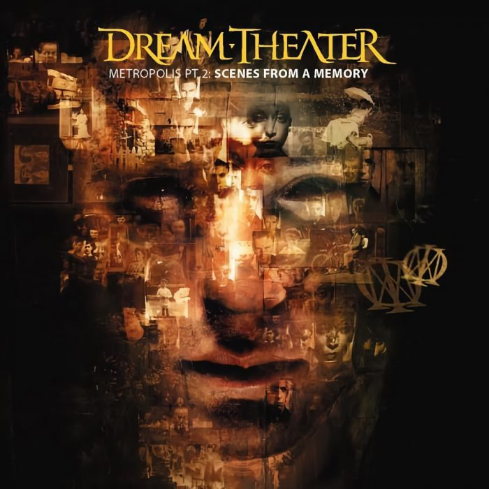 26: Dream Theater – Metropolis, Pt. 2: Scenes From a Memory